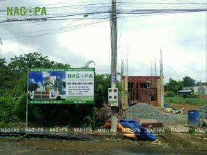 hoạt động xây dựng nhà ở gia đình anh linh bình phước 06