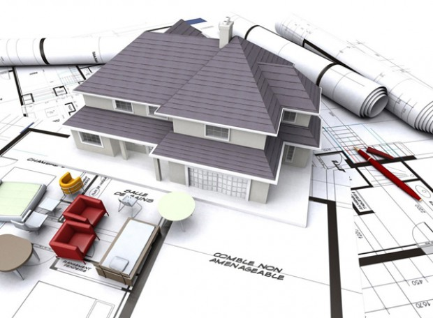 Quy trình xin phép xây dựng và hoàn công
